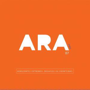 ARA PYAU 7  • Horizontes Extremos: Desafios ou Fronteiras